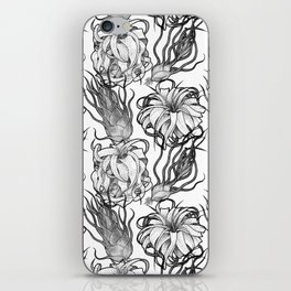 Tillandsia Tile iPhone Skin