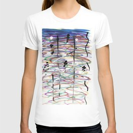 Colour Blots T-shirt