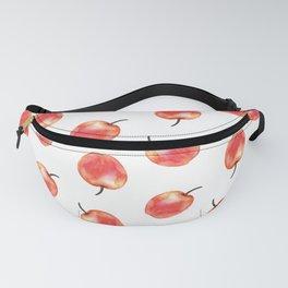 apples pattern Fanny Pack