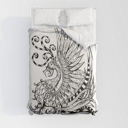 Firebird Comforters