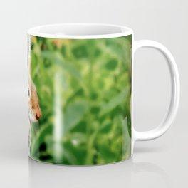 Cheeky Grey Coffee Mug