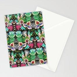 Flora + Fauna No.3 Stationery Cards
