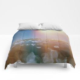 OceanSeries4 Comforters