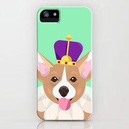 George iPhone Case