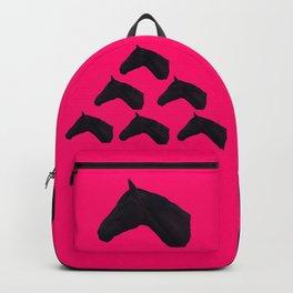 Hot Stuff Backpack