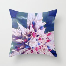 [untitled] Throw Pillow