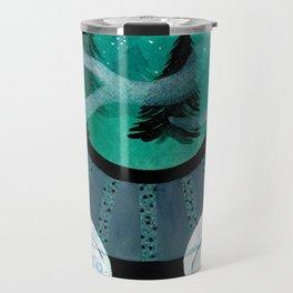 Opium-Eater Travel Mug