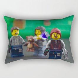 Warehouse 13 Rectangular Pillow