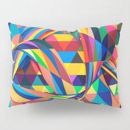 The Optimist Pillow Sham