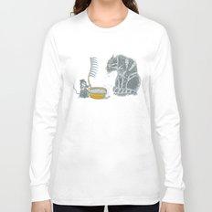 The Rat Reaper Long Sleeve T-shirt