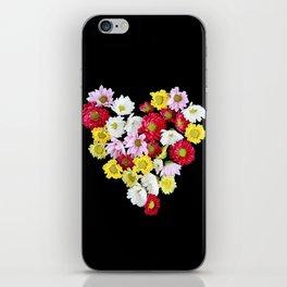 Bunch of Love  iPhone Skin