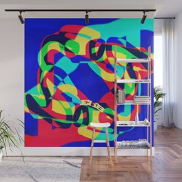 ELIB-ART FUNK Wall Mural