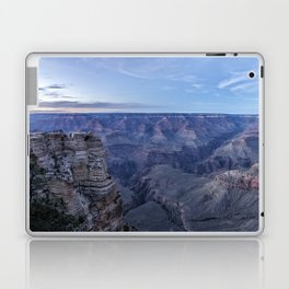 Early Evening at the Grand Canyon No. 1 Laptop & iPad Skin