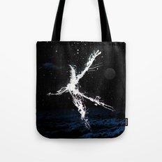 The Dive Tote Bag