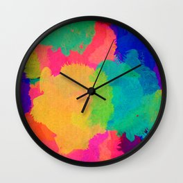 Blameless Wall Clock