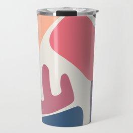 Abstract No.5 Travel Mug