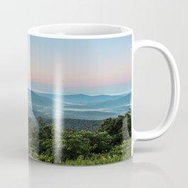 The Morning Mists Coffee Mug