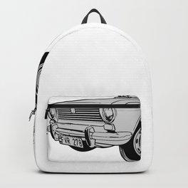 Lada VAZ 2101 Backpack