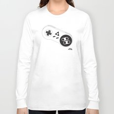 A Link To Your Past. Long Sleeve T-shirt