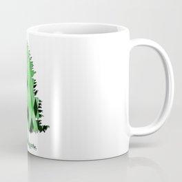 Fir Coffee Mug