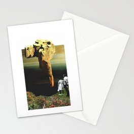everything could happen Stationery Cards