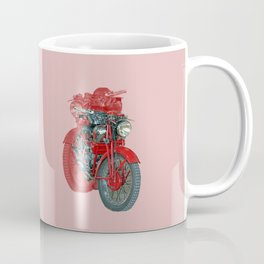Ride Coffee Mug