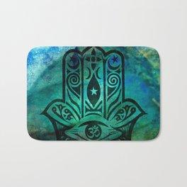 Ancient Guardian Bath Mat