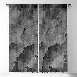 DARK SHADE Blackout Curtain
