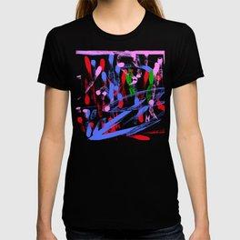 MYRTLE'S COLORS T-shirt