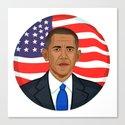 President Obama by nicolewilson