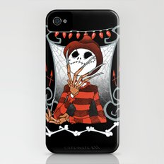 Nightmare King Slim Case iPhone (4, 4s)