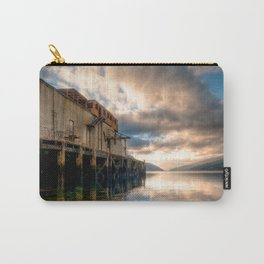 Loch Long Torpedo Testing Station Carry-All Pouch