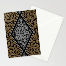 JEST GETS COLOR Stationery Cards