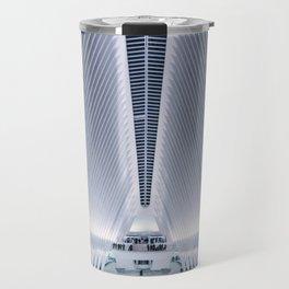 The Oculus Travel Mug