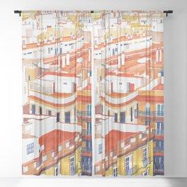 Sevilla Sheer Curtain