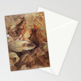 Quartz Stationery Cards