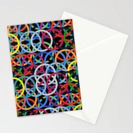 Circle This Stationery Cards