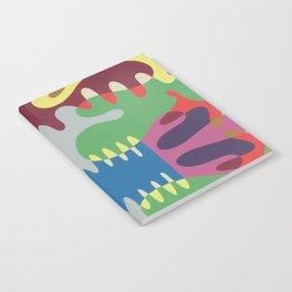 Hand in Hand Notebook