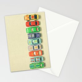 Get Set Go Stationery Cards
