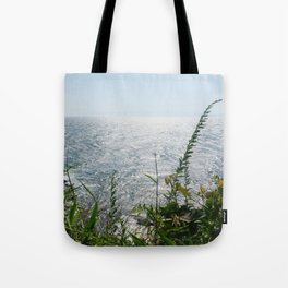 Sagami Bay Tote Bag