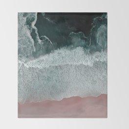 ocean Throw Blanket
