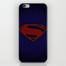 Letter S iPhone & iPod Skin