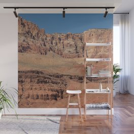Colorful Mesas 2 - Desert Southwest Wall Mural