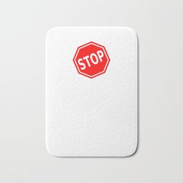 Stop Education Cuts | Invest In Learning Bath Mat