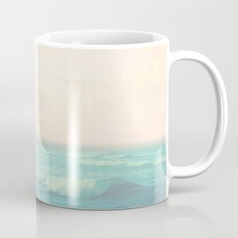 Sea Salt Air Coffee Mug
