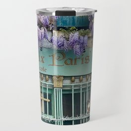 Au Vieux Paris Travel Mug