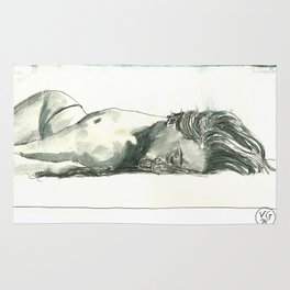 Laia Sleeps Rug