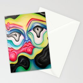 Madrid Stationery Cards