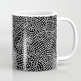 Light, wave and particles Coffee Mug