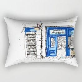 Galway girl Rectangular Pillow